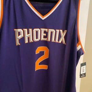 Phoenix Suns Eric Bledsoe Mens 2XL Fanatics Jersey